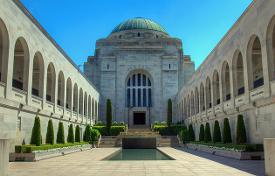 Canberra Private Day Tour departing Sydney