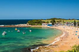 Central Coast Day Trips from Sydney, Sydney Private Tours non touristy