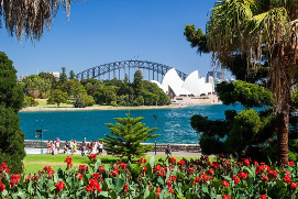 Best Sydney Sight Seeing Tour, Sydney Private Tour