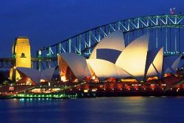 Sydney by night private tour, sydney private tours, best night tours in sydney, things to do in sydney at night